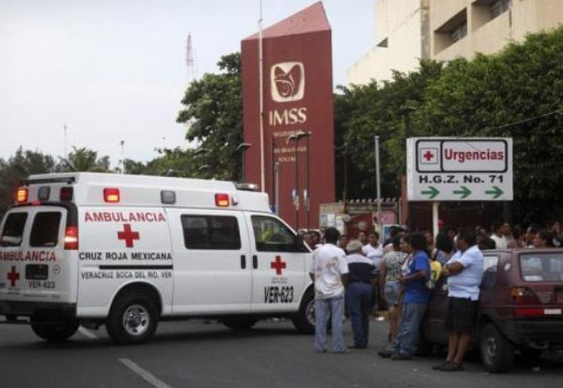 Brote de mal respiratorio mata a 2 menores en Veracruz | El Imparcial de Oaxaca