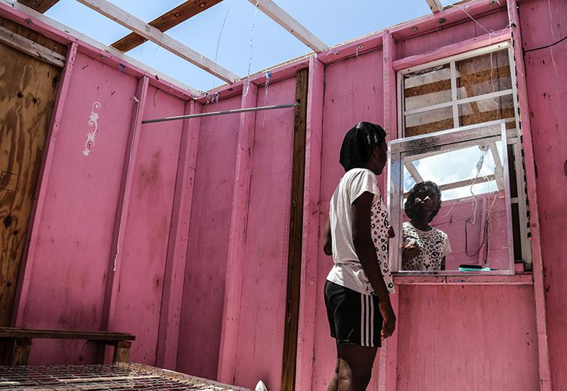 700 mil niños sufren los estragos de 'María' en Puerto Rico | El Imparcial de Oaxaca