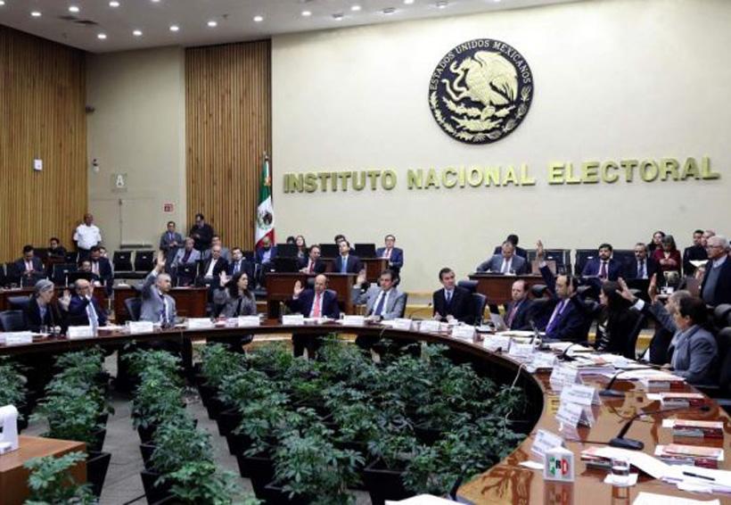 Van 31 independientes por la Presidencia… y contando | El Imparcial de Oaxaca