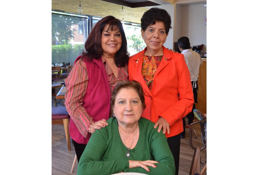 ¡Feliz día, Mariela! | El Imparcial de Oaxaca