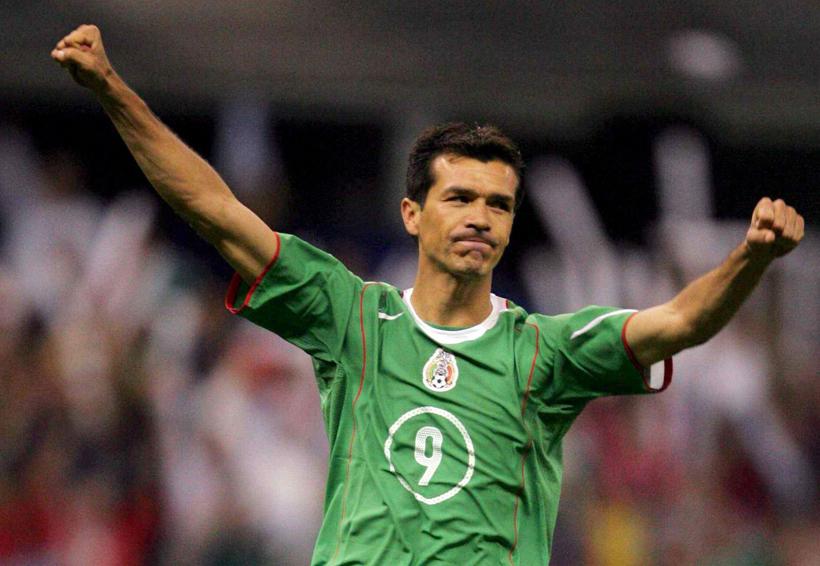 Tri de Osorio aún debe un buen torneo: Jared Borgetti | El Imparcial de Oaxaca
