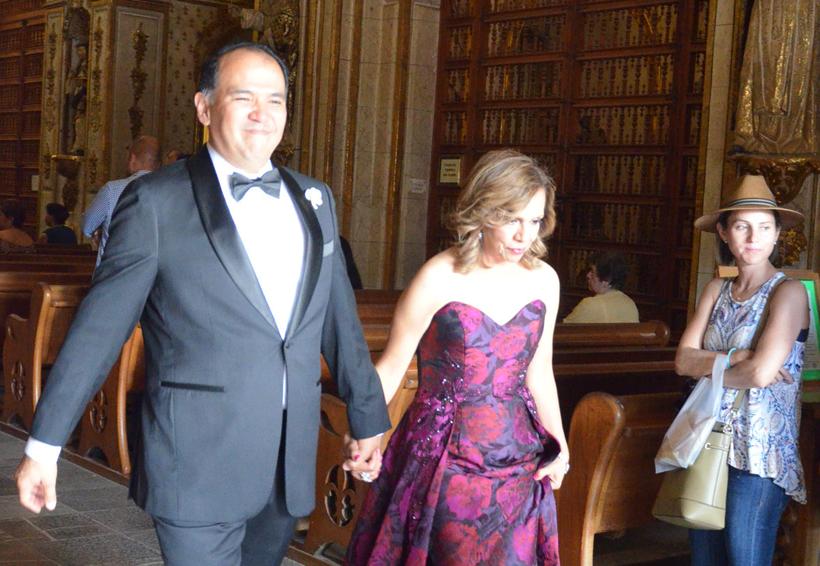 Ana Karen y Alberto unen sus destinos