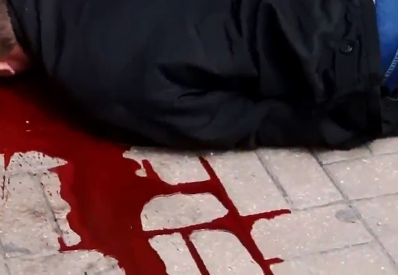 Ejecutan a policía | El Imparcial de Oaxaca
