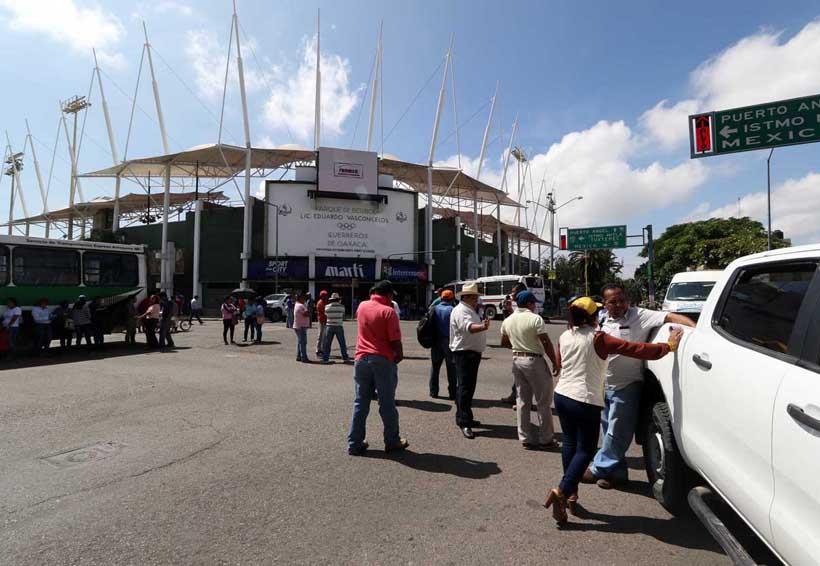 La guerrilla veintidós   El Imparcial de Oaxaca
