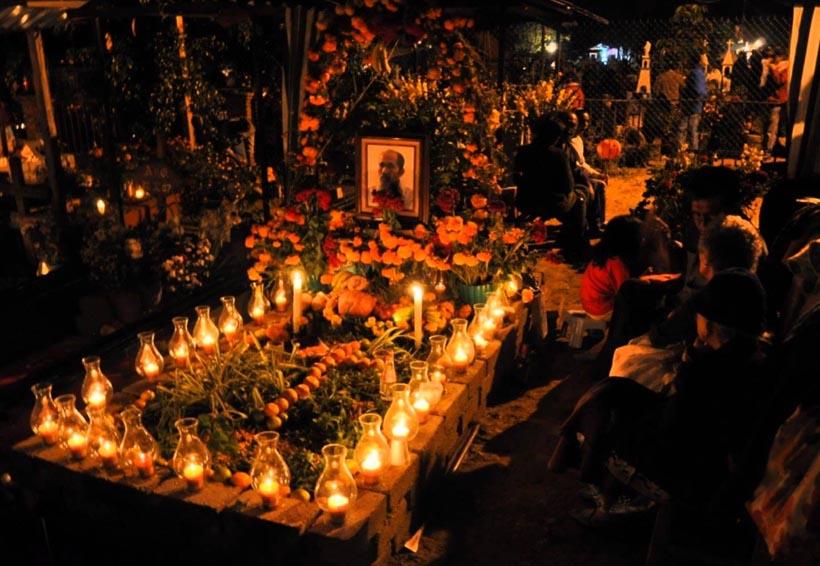 Alistan tradiciones de  muertos en Zaachila, Oaxaca | El Imparcial de Oaxaca