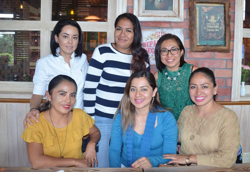 Iris celebra su día | El Imparcial de Oaxaca