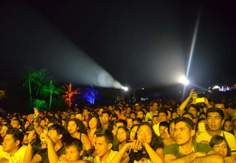 A casi un mes de celebrarse el Festival Internacional del Jazz, sigue espera del presupuesto | El Imparcial de Oaxaca