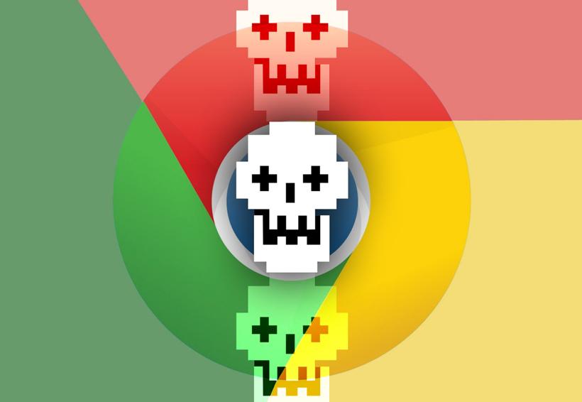 Google añade algunas características de antivirus en Chrome | El Imparcial de Oaxaca