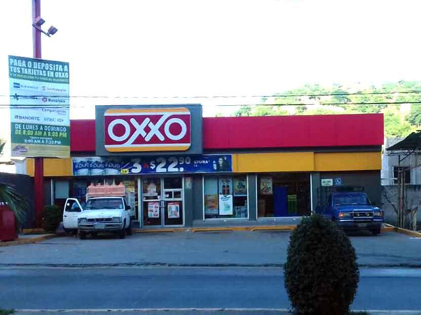 Atraco a Oxxo en Salina Cruz, Oaxaca | El Imparcial de Oaxaca