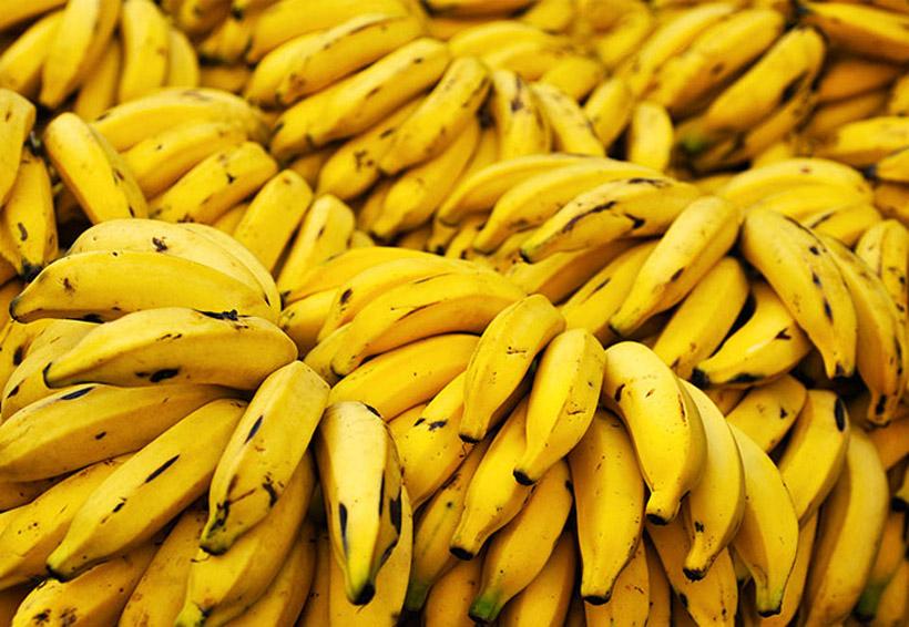 Plátano maduro, una poderosa fruta anti cancerígena | El Imparcial de Oaxaca