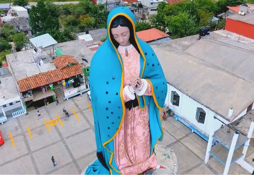 Zacatecas construirá la virgen más grande del mundo | El Imparcial de Oaxaca