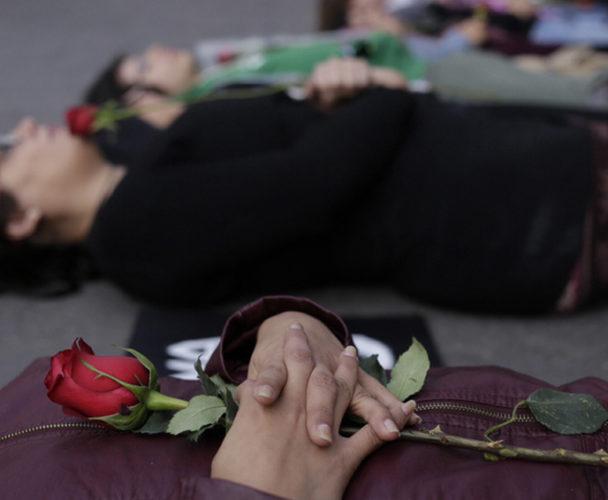 La Costa de Oaxaca, con más alto índice en feminicidios: Vicefiscalía