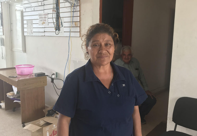 Ciudadanos de Reynosa interpondrán denuncia  penal contra Gloria Sánchez, edil de Juchitán