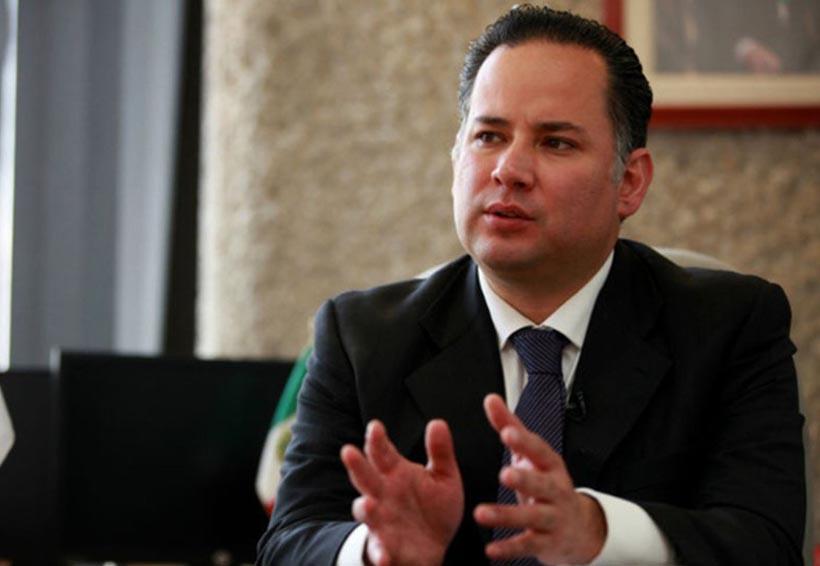 Santiago Nieto | El Imparcial de Oaxaca
