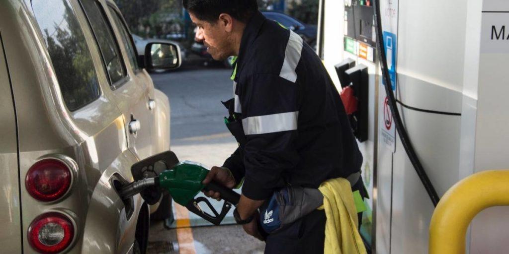 Proponen hasta 6 años de cárcel por otorgar litros incompletos de gasolina | El Imparcial de Oaxaca