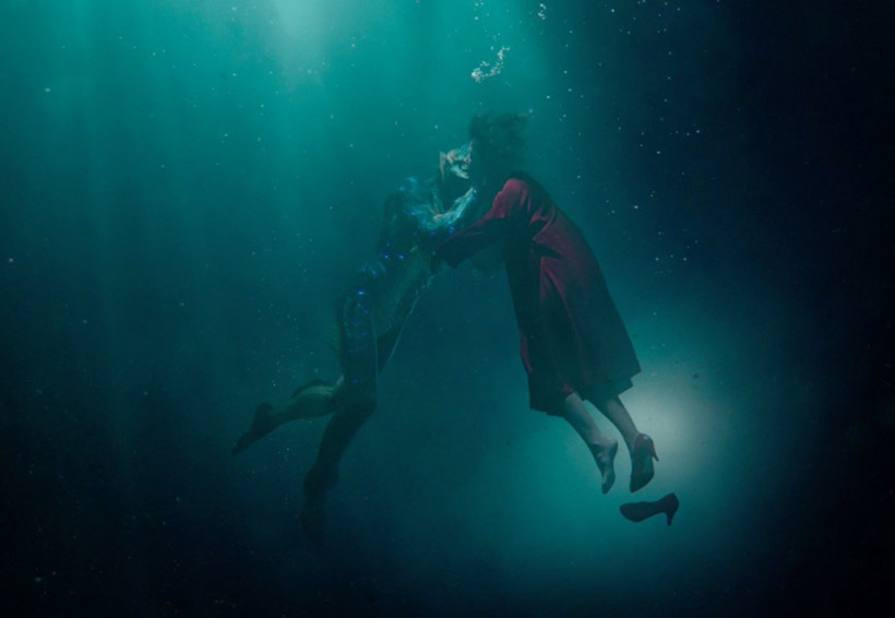 Guillermo del Toro donará a damnificados función de 'The shape of water' | El Imparcial de Oaxaca