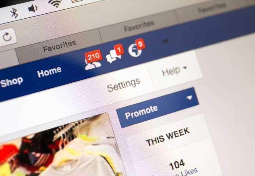 ¿A dónde se fue Facebook? | El Imparcial de Oaxaca