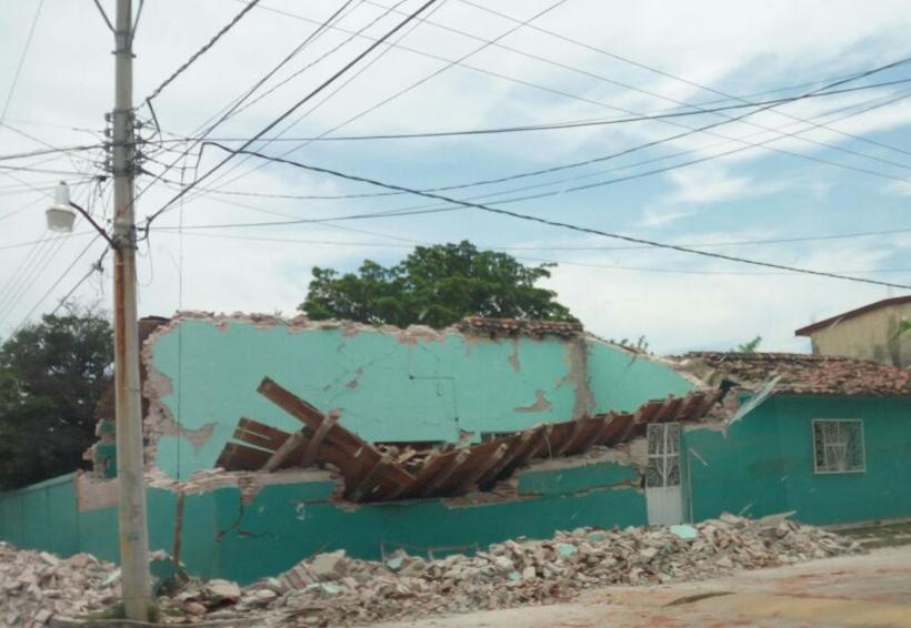 Pide Sedatu a empresarios casas de 120 mil para damnificados | El Imparcial de Oaxaca