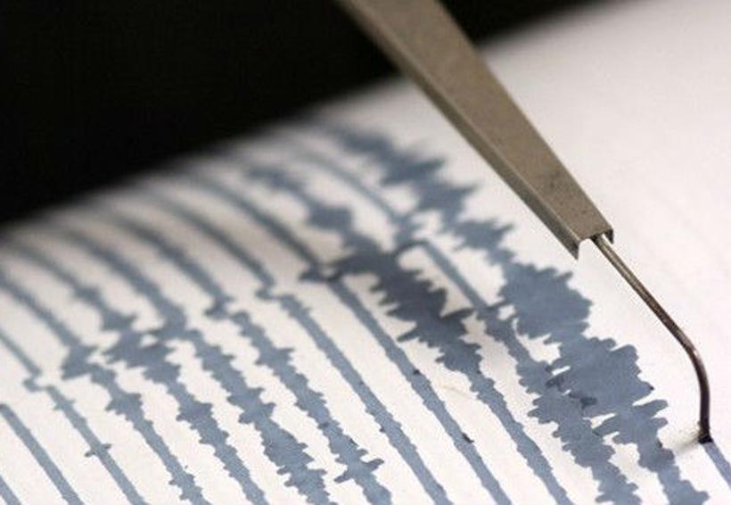 Se registra sismo de 5.0 en Oaxaca | El Imparcial de Oaxaca