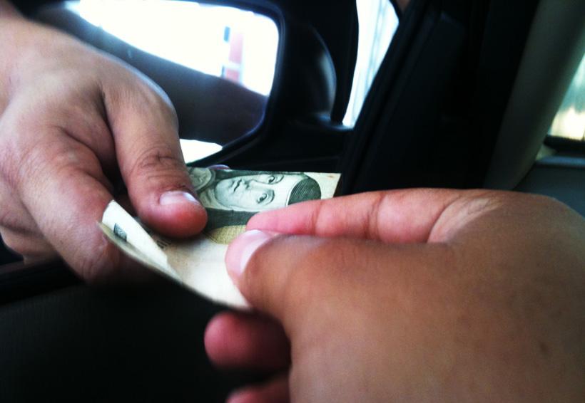 México, el país de América Latina donde se pagan más sobornos, según TI | El Imparcial de Oaxaca