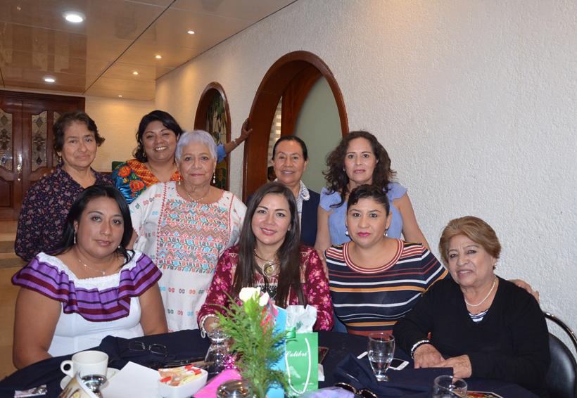 Cumpleaños de Yolanda  y Maritza
