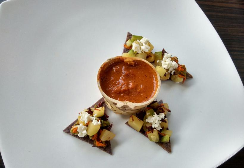 Oaxaca será sede del 5to Concurso  Nacional de Gastronomía