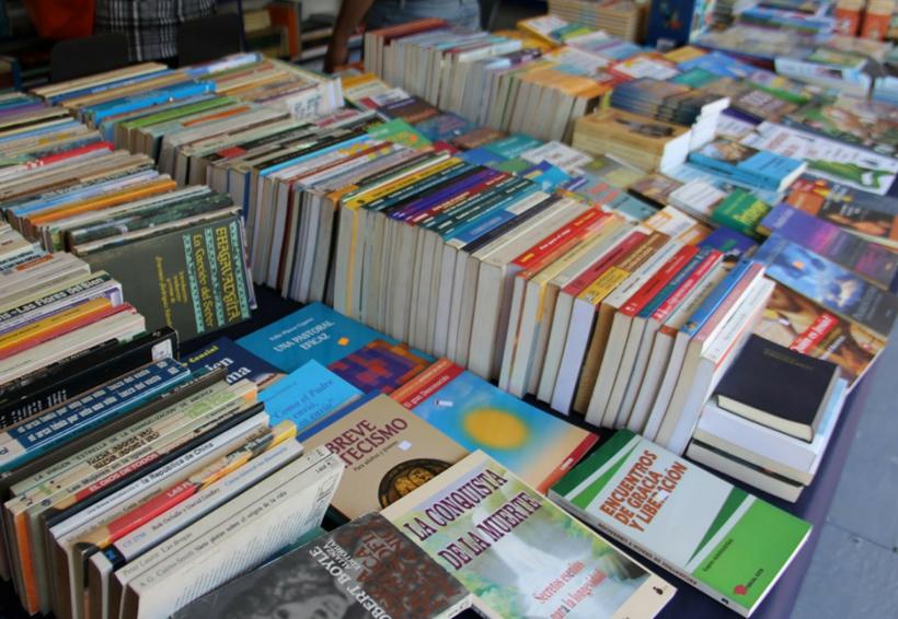 Hoy inicia la Feria del LibroTuxtepec 2017 | El Imparcial de Oaxaca