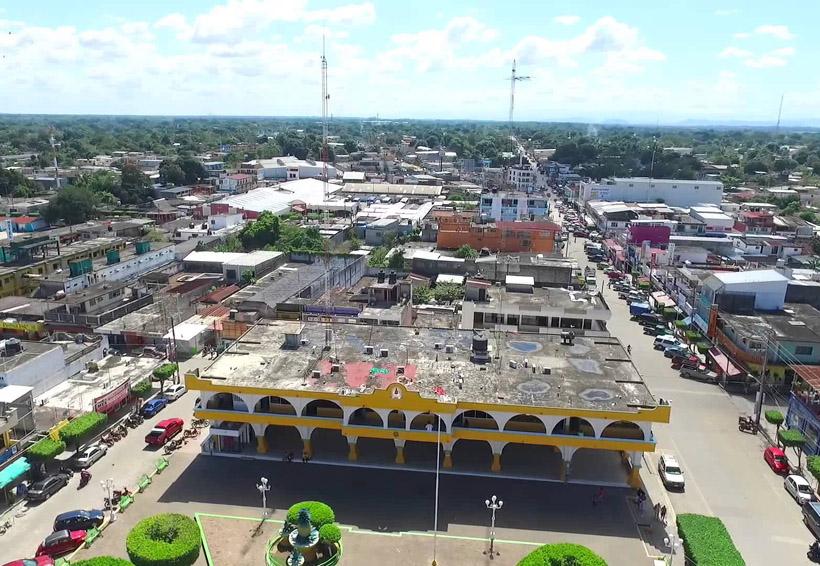 Anuncian construcción de Agro  Parque Industrial en Loma Bonita, Oaxaca | El Imparcial de Oaxaca
