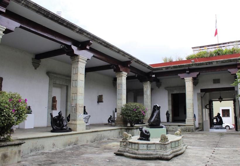 Ser factor educativo, apuesta del museo Rufino Tamayo