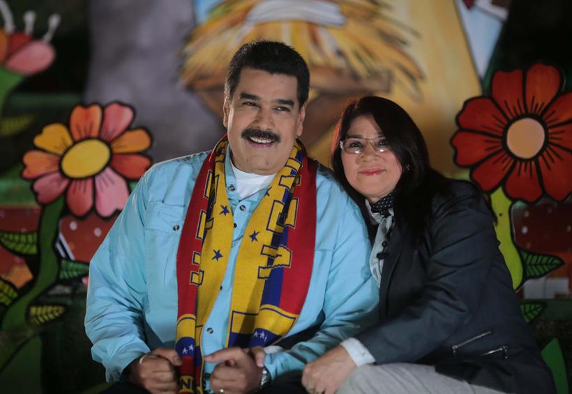 Nueva ley suprime libertad de expresión en Venezuela: CIDH | El Imparcial de Oaxaca