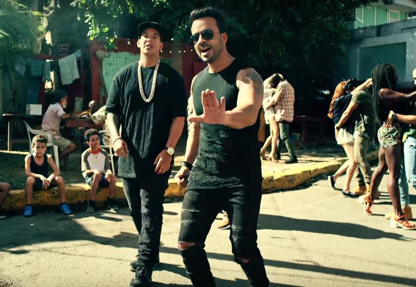 Despacito… rumbo al Grammy Latino | El Imparcial de Oaxaca