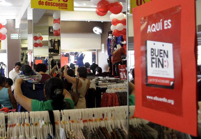 Por El Buen Fin, noviembre es el segundo mejor mes para las tiendas | El Imparcial de Oaxaca