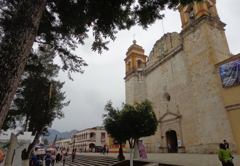 Promocionan los corredores Bioculturales de la Mixteca de Oaxaca | El Imparcial de Oaxaca