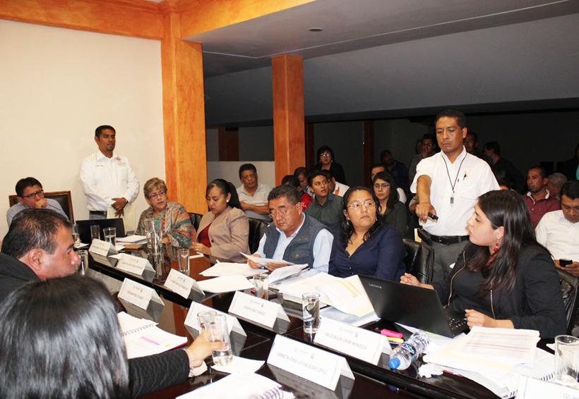 Denuncian falta de transparencia en Huajuapan de León, Oaxaca