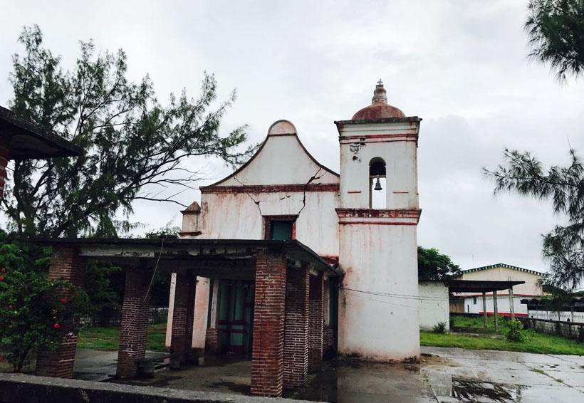 Vive Santa María del Mar crisis humanitaria