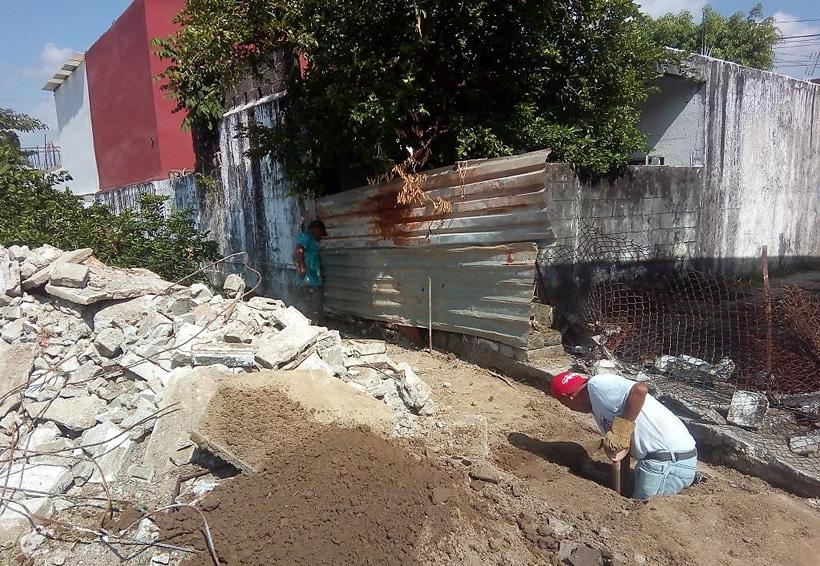 Arrancan trabajos en escuelas de Tuxtepec, Oaxaca   El Imparcial de Oaxaca