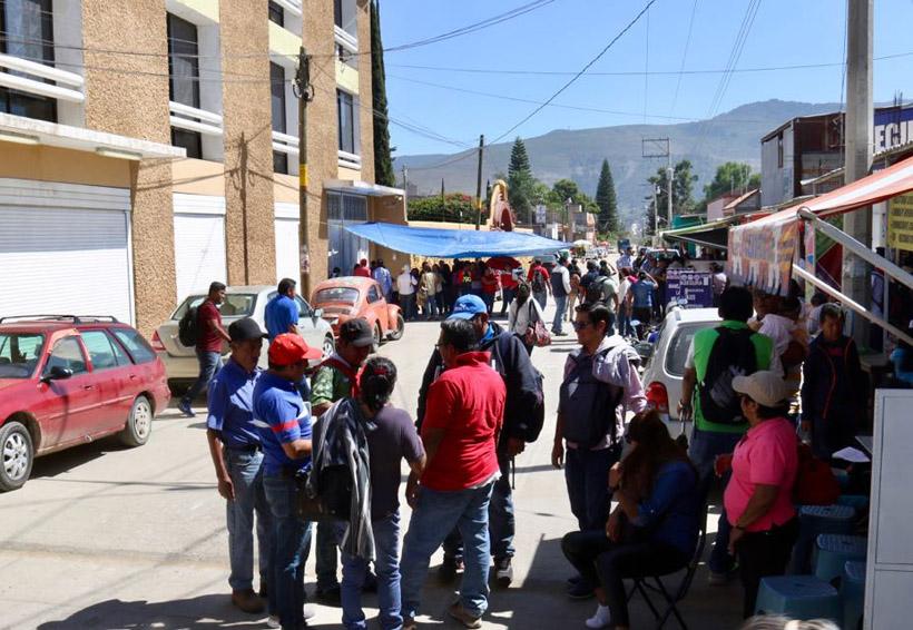 Exigen descuentos sobre paristas en Oaxaca | El Imparcial de Oaxaca