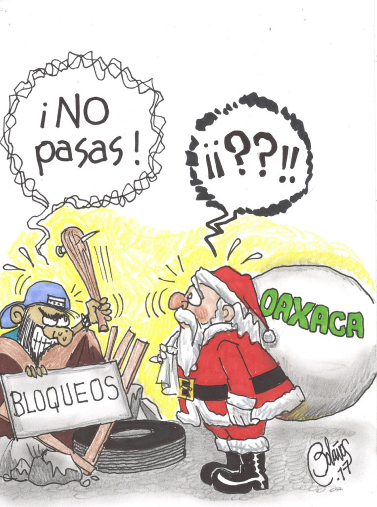 011217 | El Imparcial de Oaxaca