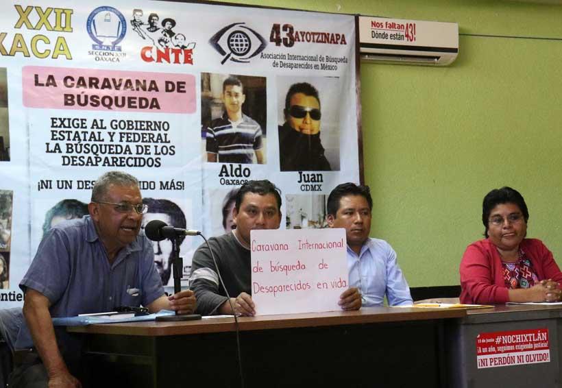 Recibe Sección 22 toma de nota de la STPS | El Imparcial de Oaxaca