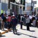 Bloquean calles para exigir respuesta de CDI