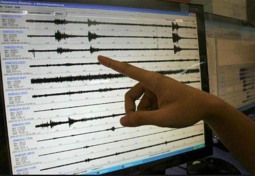 SSN monitorea la Brecha de Guerrero | El Imparcial de Oaxaca