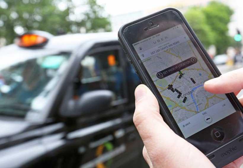 Varios países abren investigaciones contra Uber por ocultar 'hackeo' | El Imparcial de Oaxaca