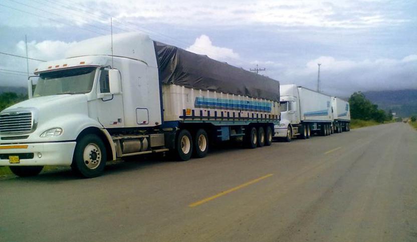 Darán hasta 12 años de cárcel por robo a transporte de carga, peaje y turismo | El Imparcial de Oaxaca