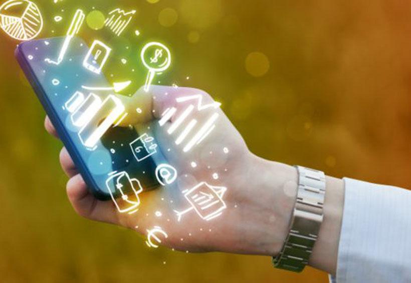 Estas son las diez apps que se acaban los datos de tu celular | El Imparcial de Oaxaca