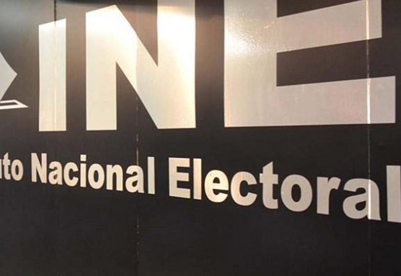 Instala INE su Consejo local en Oaxaca   El Imparcial de Oaxaca