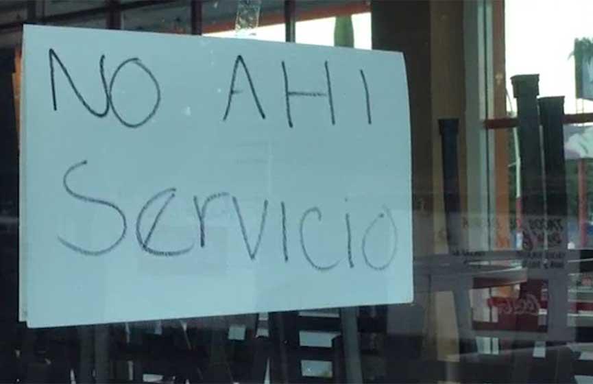 Se intoxican al consumir sushi al 2×1 en restaurante   El Imparcial de Oaxaca