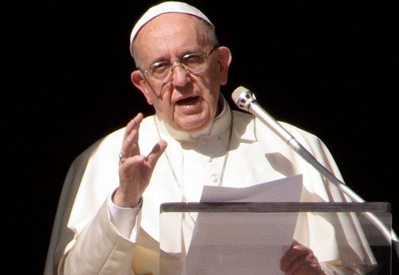 El Papa ordena que el Vaticano deje de vender cigarrillos | El Imparcial de Oaxaca