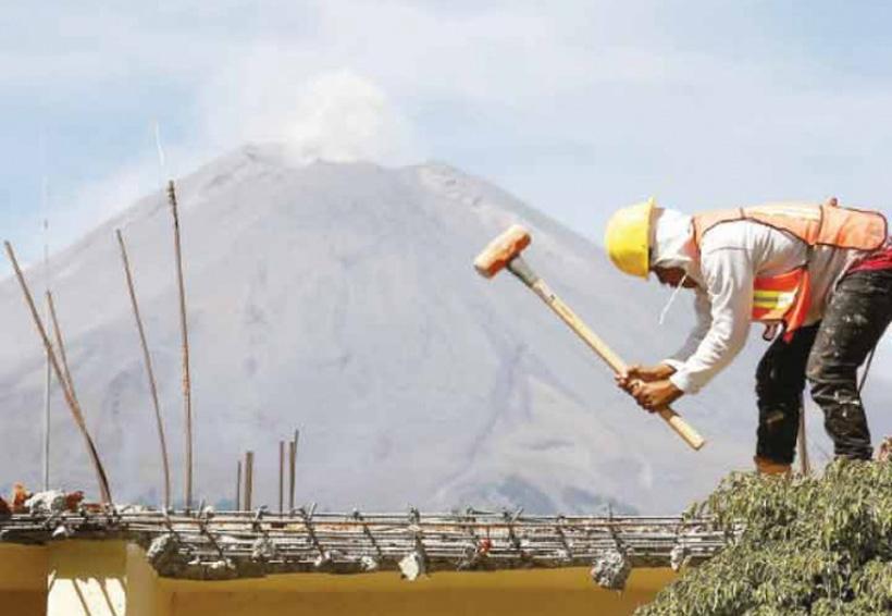 Alertan riesgos de autoconstrucción | El Imparcial de Oaxaca