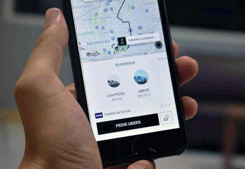 Uber ahora da más información sobre sus conductores | El Imparcial de Oaxaca