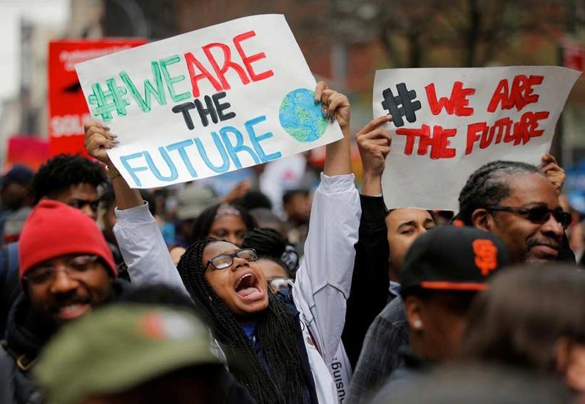A los millennials les irá peor que a sus padres: estudio | El Imparcial de Oaxaca